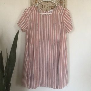 Nordstrom striped dress